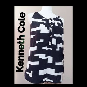 Kenneth Cole Reaction Tank Top